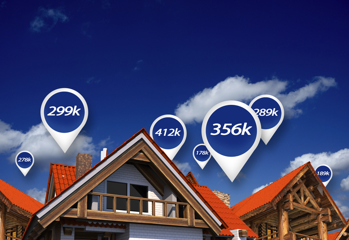 Home Prices Jump 6.2 Percent in Second Quarter; Eclipse 2016 High