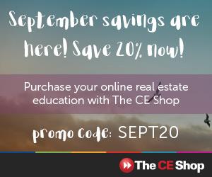 September CE Promotion