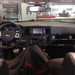 Ttr How To Remove The Entire Dash On A Wk1 For Hvac Access Cherokee Srt8 Forum