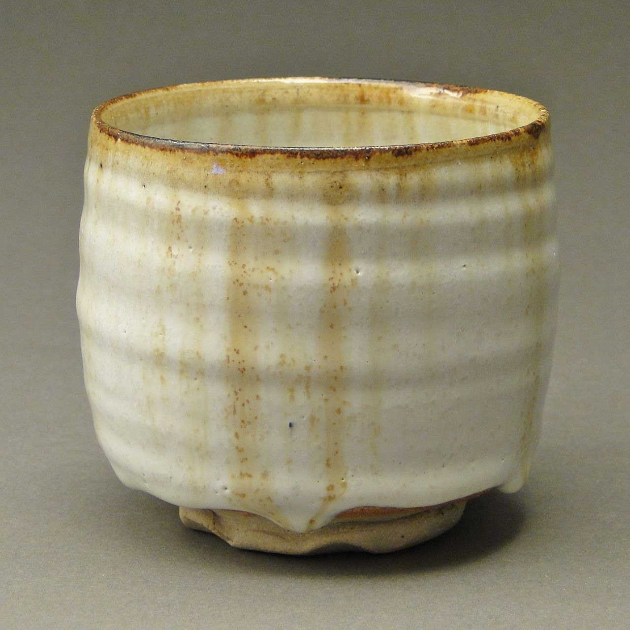 Glazing Ceramics With Wood Ashes My Version Of The