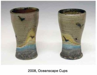 2008, Oceanscape Cups