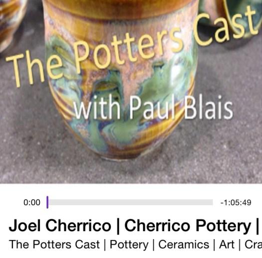 The Potters Cast with Paul Blais