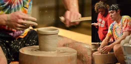Cherrico Pottery, World Record Pottery, Photo by Julia Eckart, 4