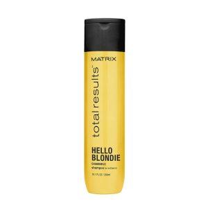 hello blondie shampoo