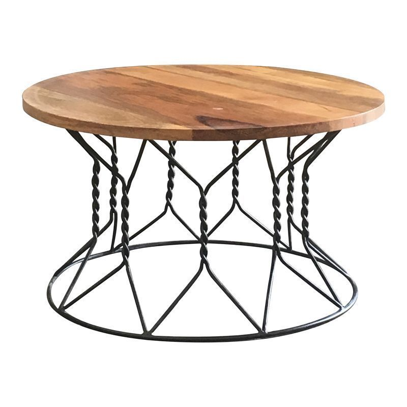 https www cherry lane co uk products ravi solid wood round coffee table html