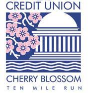 cherry blossom run