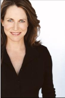 Christina Haag (credit Dana Patrick)