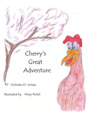 Cherry's Great Adventure