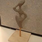 Scale maquette study