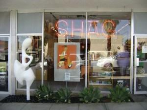 SHAG store final install