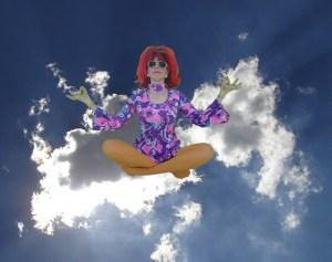 cherry on cloud