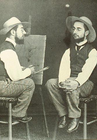 Henri Toulouse Lautrec A Short And Painful Life