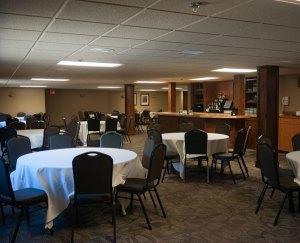Cherry Creek Event Room