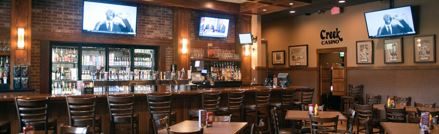 Cherry Creek Grill Locally Owned Sioux Falls Restaurant