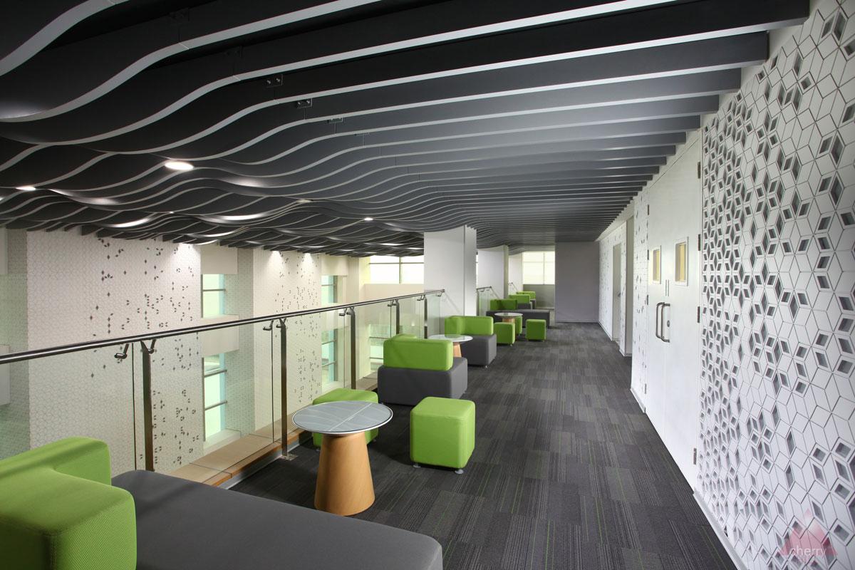 Interior Decoration Gst