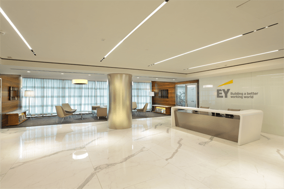 Cherry Hill Gtgt Projects Gtgt Ernst Amp Young