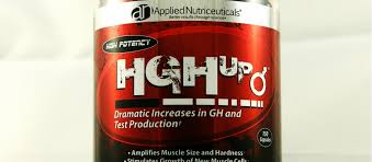 Longevity HGH GH and Test Production