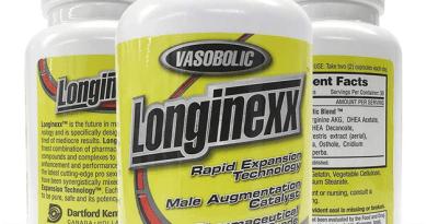 Longinexx