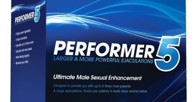 Performer 5 male sexual enhancement