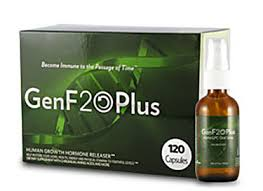 genf20 plus hgh releaser box