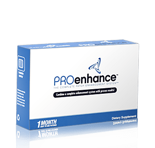 proenhance patches mal sexual enhancement 1 month