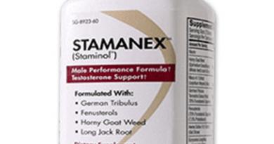 Stamanex