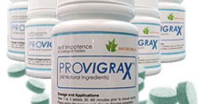 Provigrax