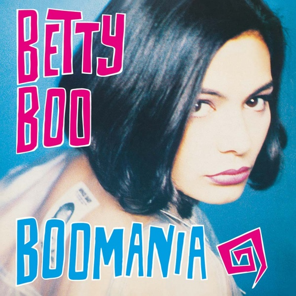 BETTY-BOO
