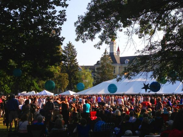 Wine and Art Festival