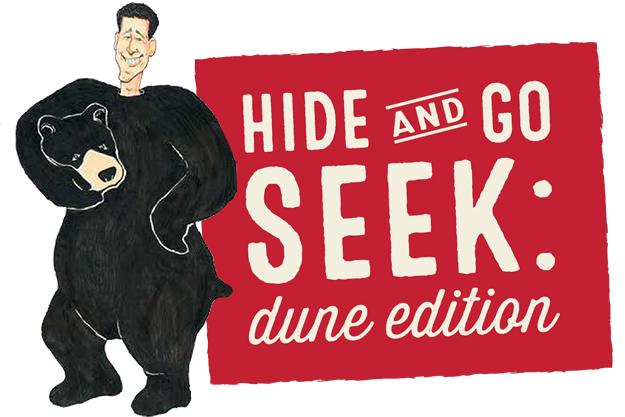 Hide-n-Go-Seek
