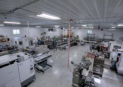 Advance Machine Building