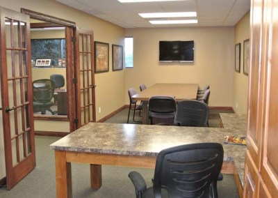 Cherry Ridge Office
