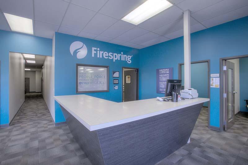 Firespring Office