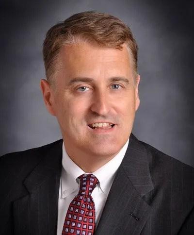 John Bergstrom