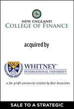 New England College of Finance