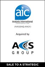 Analysts International acquired by ACS Group