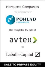 LaSalle Capital Acquires Avtex from Marquette Companies
