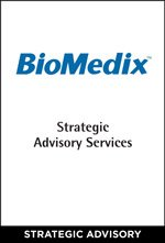 Cherry Tree provided BioMedix Strategic Advisory Services