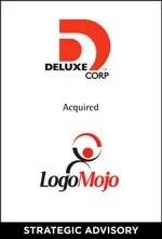 Deluxe Corp. acquired LogoMojo
