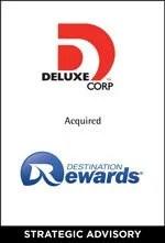 Deluxe® Acquires Destination Rewards®