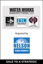 Nelson Global Products Announces Strategic Acquisition