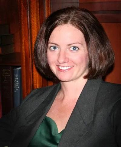 Kathleen O'Connor