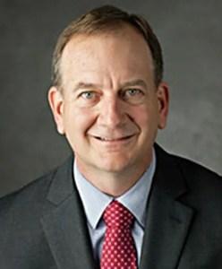Steve Ruelle