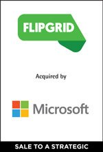 Flipgrid Acquired by Microsoft