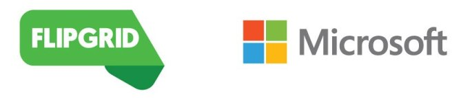 Flipgrid | Microsoft logo