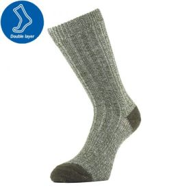 1000mile Ultimate Heavyweight Walking Sock
