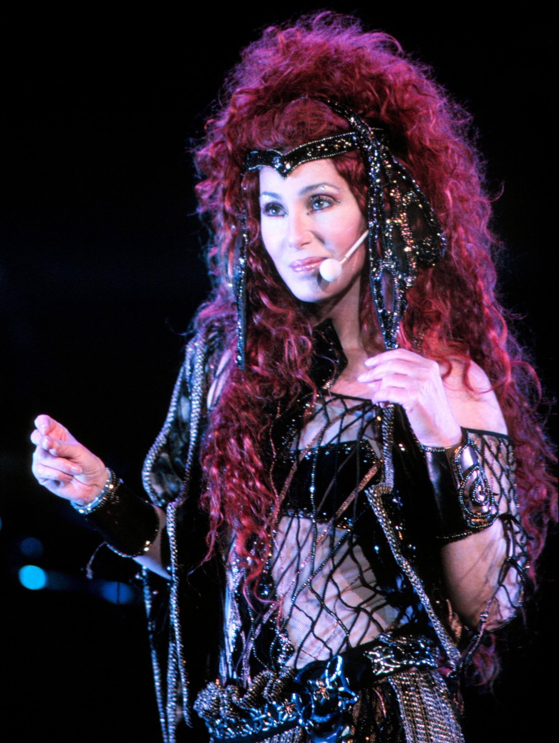 Do You Believe Cherworld Com Cher Photos Music Tour