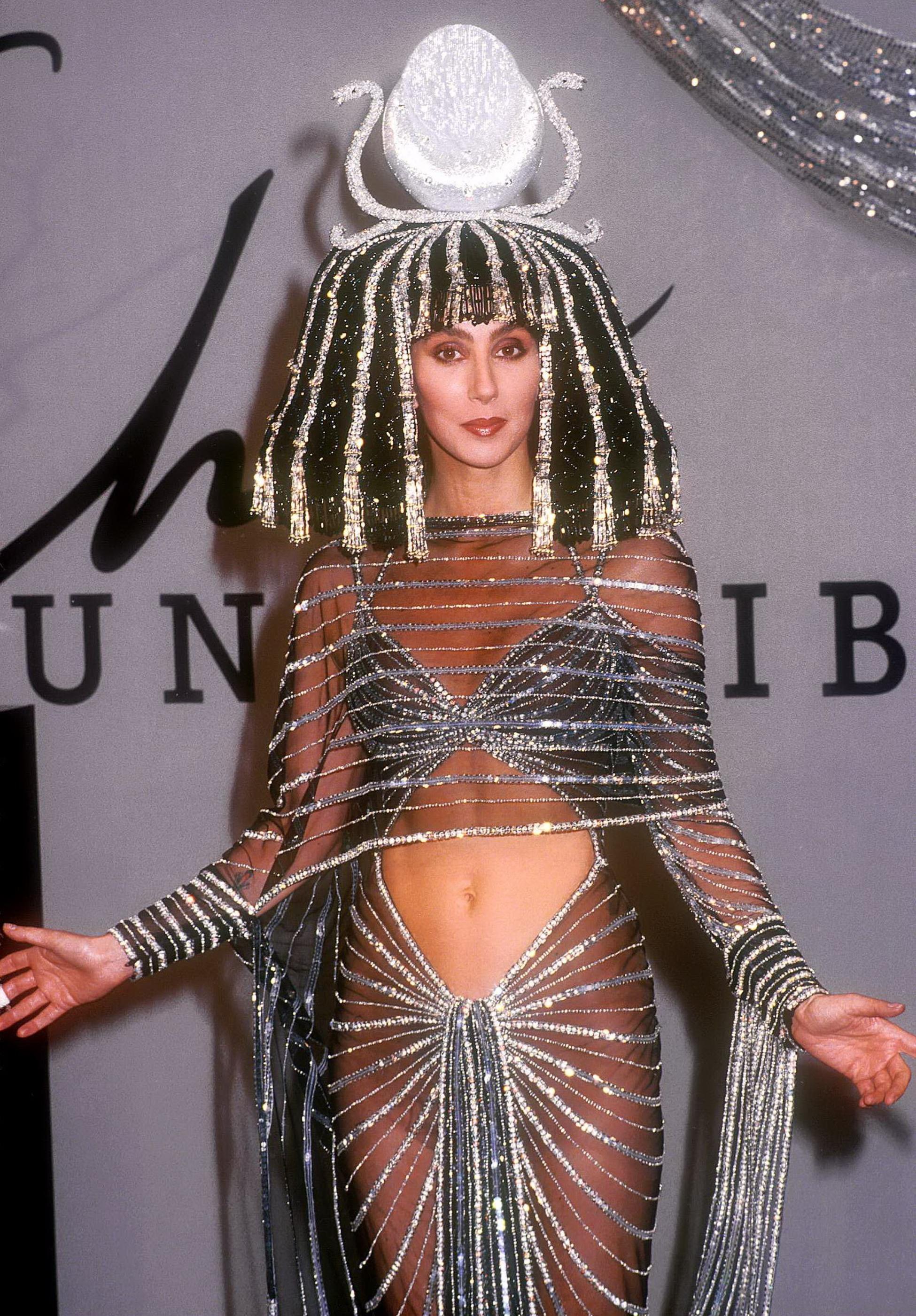 Uninhibited Cherworld Com Cher Photos Music Tour