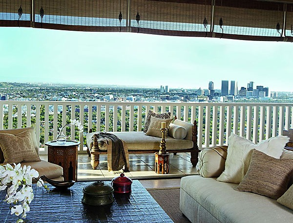 Cher Hollywood Home Photos