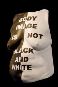 Body Image is Not Black & White